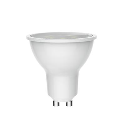 LED žárovka STEP stmívatelná GU10 6W 100°, STEP dim - to nejjednodušší stmívání!