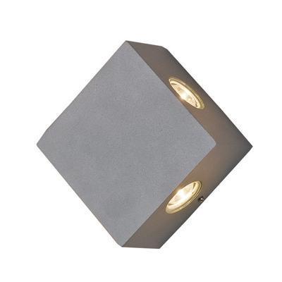 Fasádní LED svítidlo Acti - 1 - 1