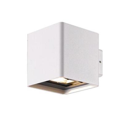 Fasádní LED svítidlo Zoomy - 1