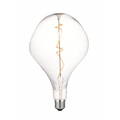 LED žárovka Filament Indie E27 5W Stmívatelná - 1