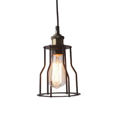 Závěsné svítidlo Mini Cage - 1 - 1