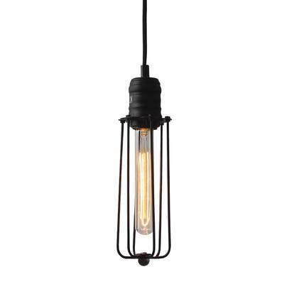 Závěsné svítidlo Mini Cage - 3 - 1