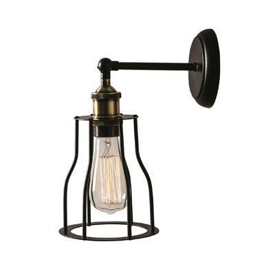 Nástěnné svítidlo Mini Cage - 1 - 1
