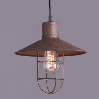 Závěsné svítidlo Rusty - 1 - 1