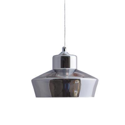 Závěsné svítidlo Chrome - 3 - 1