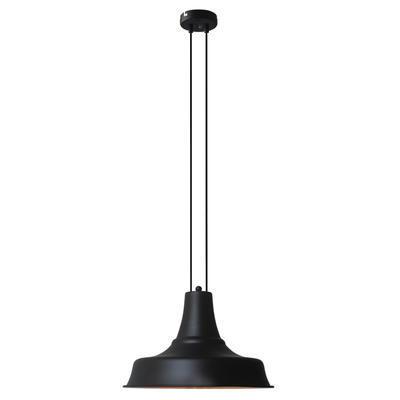 Závěsné svítidlo Industry - 3 - 1