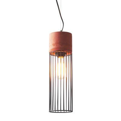 Závěsné svítidlo Brick Cage - 2 - 1