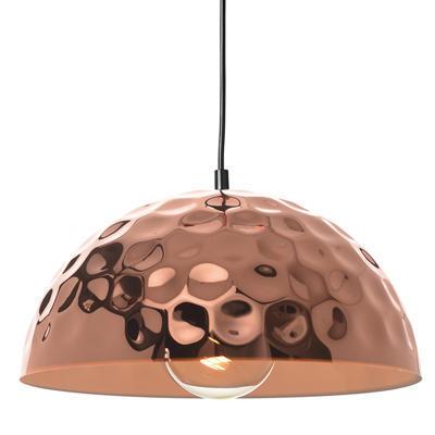 Závěsné svítidlo Copper - 2 - 1
