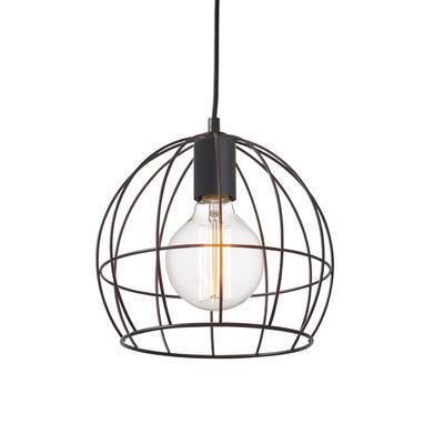 Závěsné svítidlo Cage - 4 - 1