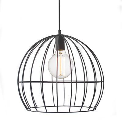 Závěsné svítidlo Cage - 3 - 1