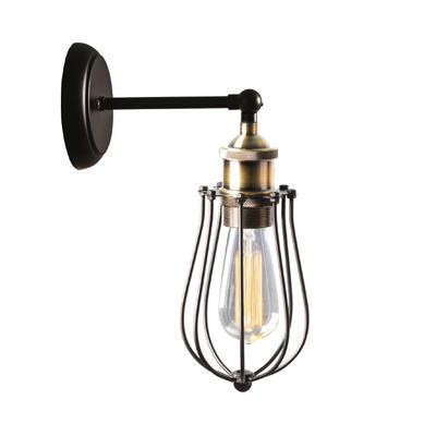 Nástěnné svítidlo Mini Cage - 2 - 1
