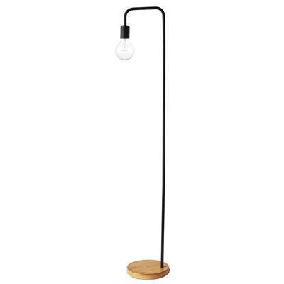 Stojací lampa U-turn - 1