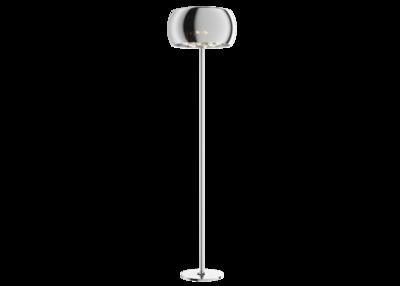 Stojací lampa CRYSTAL - 1