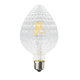 LED žárovka Filament Mava E27 6W Stmívatelná - 1/2