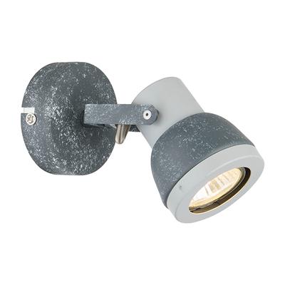 Stropní/Nástěnné svítidlo Spot 1 - 1