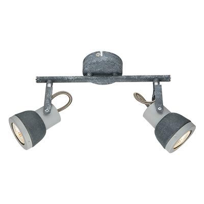 Stropní/Nástěnné svítidlo Spot 2 - 1