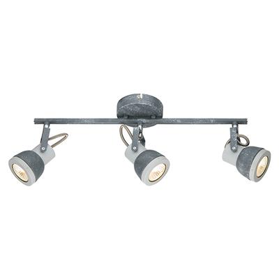 Stropní/Nástěnné svítidlo Spot 3 - 1