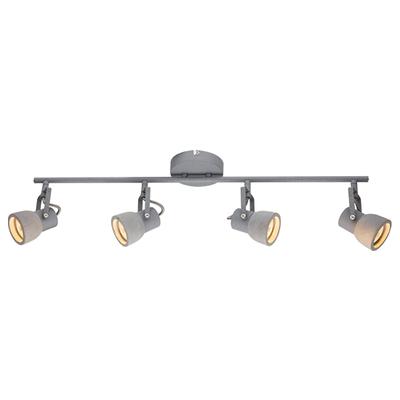 Stropní/Nástěnné svítidlo Cement Spot 4 - 1