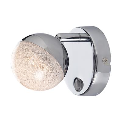 LED svítidlo Half Ball 3 - 1