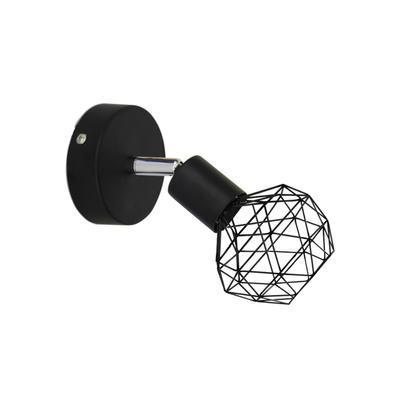 Stropní/nástěnné svítidlo Cage 1 - 1