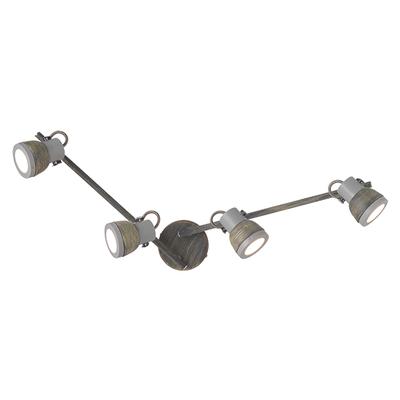 Stropní/Nástěnné svítidlo Spot 4 - 1