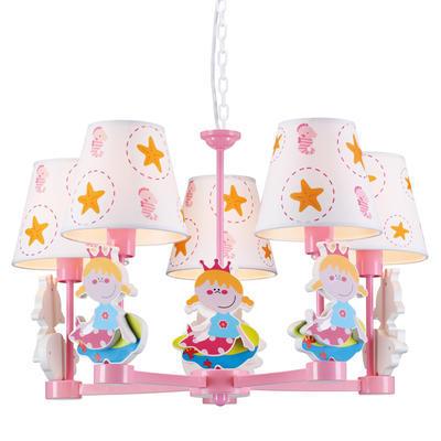 Dětské svítidlo Princess - 2 - 1