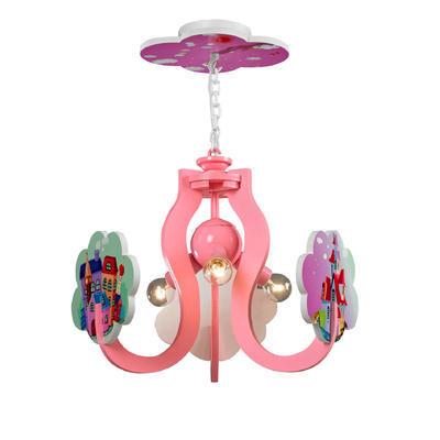 Dětské svítidlo Fairy town - 1