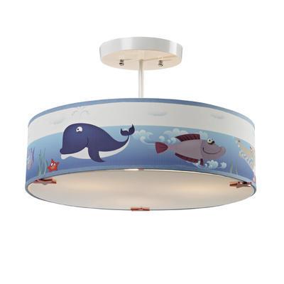 Dětské svítidlo Ocean - 1