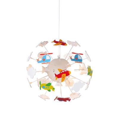 Dětské svítidlo Sphere - Planes - 1