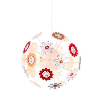 Dětské svítidlo Sphere - Flowers - 1