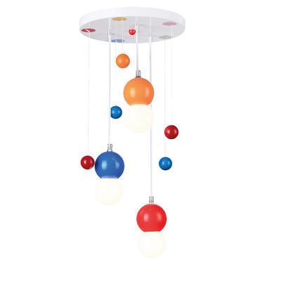 Dětské svítidlo Bubbles - 1