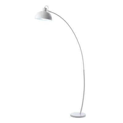Stojací lampa White - 1