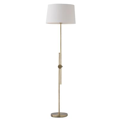 Stojací lampa Buckle - 1