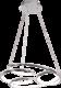 Závěsné LED svítidlo PERIA - 3 - 1/2