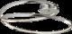 Stropní LED svítidlo PERIA - 1 - 1/2