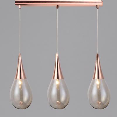 Závěsné svítidlo Drop - 3 - 1