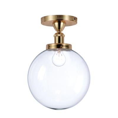 Stropní svítidlo Lathe - 1