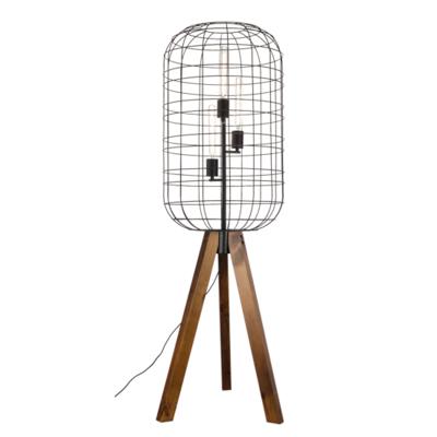Stojací lampa Cage - 1
