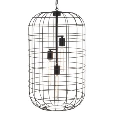 Závěsné svítidlo Cage - 2 - 1