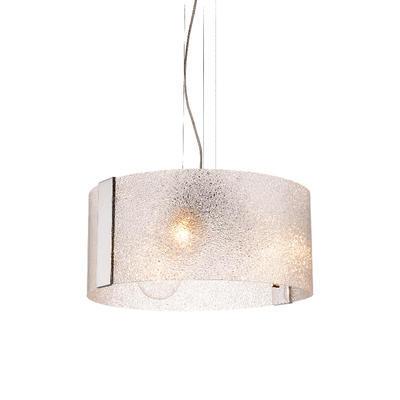 Závěsné svítidlo Crystal ring - L - 1