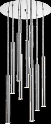 Závěsné LED svítidlo LOYA - 2 - 1