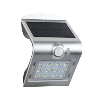 Fasádní LED svítidlo Solaris - 1