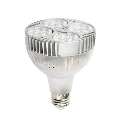 High Power LED žárovka PAR30 E27 35W
