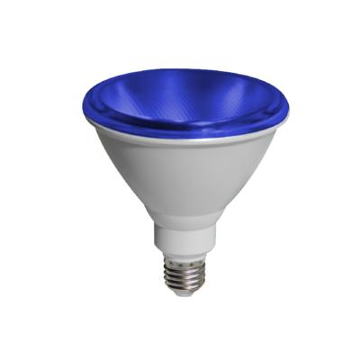 SMD LED žárovka PAR38 E27 15W IP65 - 1
