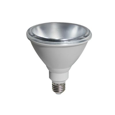 SMD LED žárovka PAR38 E27 10W 42AC IP65