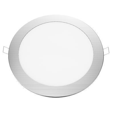 Zapuštěný LED panel 18W O225 mm - 1