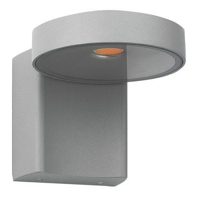Fasádní LED svítidlo Plate - 1