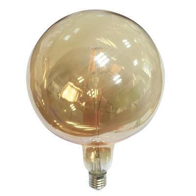 LED žárovka Filament Quma E27 6W Stmívatelná