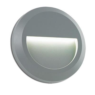 Fasádní LED svítidlo Circle - 1