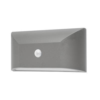 Fasádní LED svítidlo Brick - senzor - 1